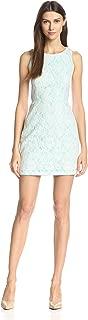 Hutch Women's Lace Jacquard Sheath Dress
