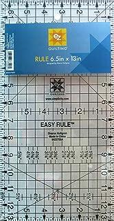 EZ Quilting 88153 Regla para acolchar