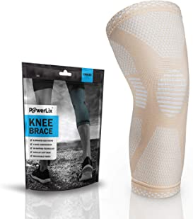 Explore knee compression sleeves for seniors