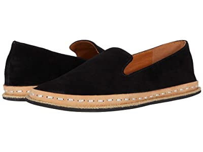 rag & bone Cairo Loafer (Black) Women