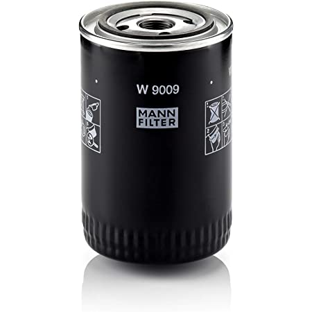 Bosch F026407083 Ölfilter Auto