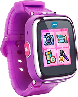 VTech Kidizoom Smartwatch DX - Purple