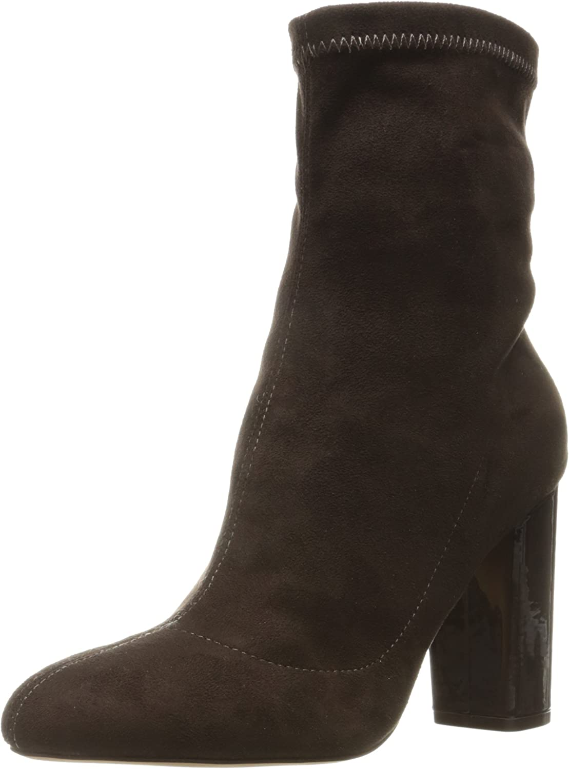 Daya by Zendaya Womens Kathryn Ankle Bootie