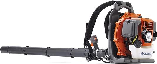 Best stihl backpack blower hip belt Reviews