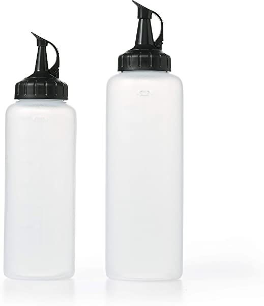 OXO Good Grips Chef S Squeeze Bottle Set