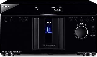 Sony BDP-CX960 400 Disc Blu-ray Disc / DVD MegaChanger (Black) (2009 Model) (Renewed)