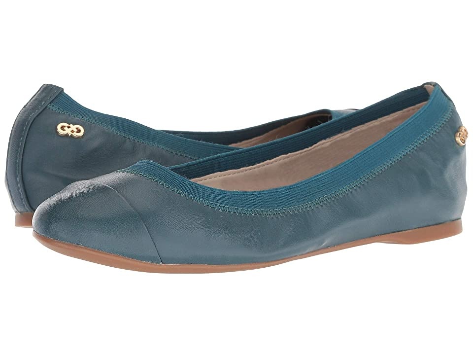 Cole Haan Elbridge Ballet (Ernest Teal) Women