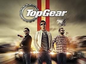 Top Gear, Season 2
