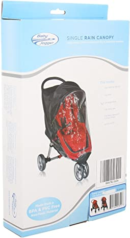 Baby Jogger - Rain Canopy City Select