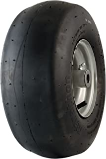 MARASTAR 20263 Universal Fit 13x6.50-6 Lawnmower Tire/Wheel Assembly