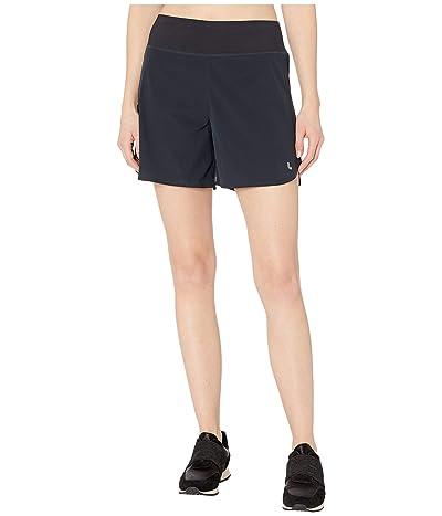 Lole Running Shorts (Black) Women
