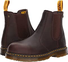 chelsea safety boots uk