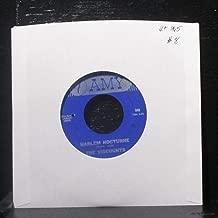 The Viscounts - Harlem Nocturne / Dig - 7
