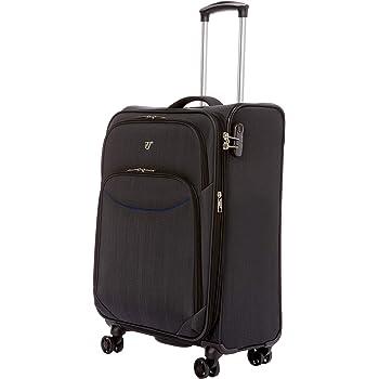 Travelite Capri 4 W Trolley M extensible 89848 valise de voyage bagages
