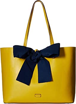 Trixie Bow Tote