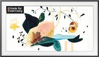 Samsung QLED 4K The Frame 189 cm (75 Zoll) (Art Mode, QLED Technologie, Active Voice Amplifier) [Modelljahr 2020]