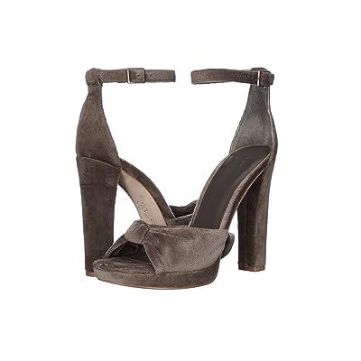 Joie Nabila (Ash Green Velvet) High Heels