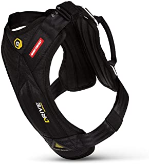 EzyDog Drive Harness - Crash Tested Dog Car Harness, Seat Belt Harness for Dogs, Travel Safety Restraint for Dogs in Cars...