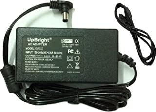 UpBright 48V AC/DC Adapter Replacement for Aastra GT-41052-1548 D0023-1051-02-75 6721ip 6725ip 6753i M6753i M53i 6863i 6865i 6867i 6737i 6739i 55i 6757i 57iCT 6735i M6735i M9133i 9133i 480iCT 51i 53i