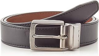 Levi's Cartecay Reversible cinturón Unisex Adulto