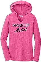 Best makeup artist hoodie Reviews