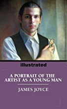 A Portrait of the Artist as a Young Man illustrated