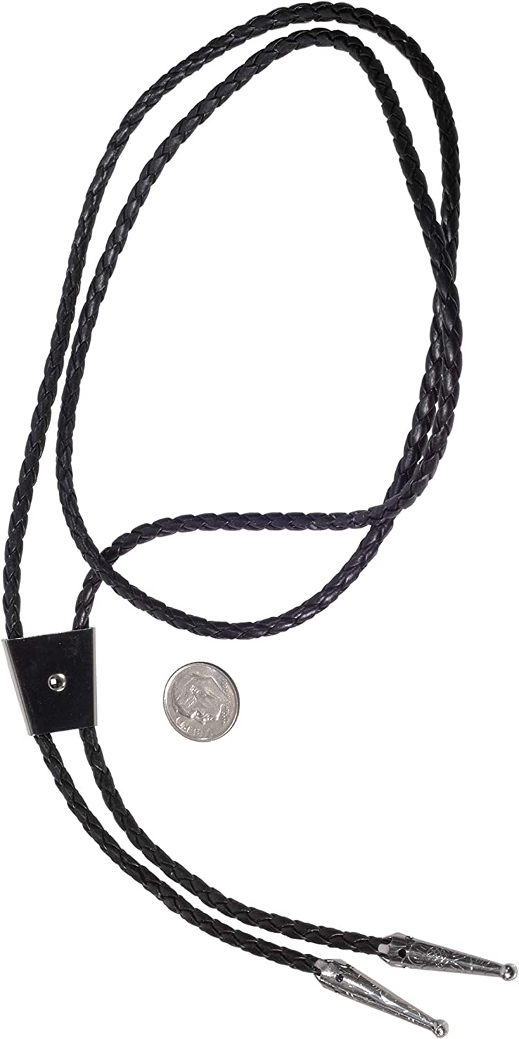 Big and Tall Assembled Bolo Tie 44