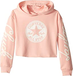 Chuck Taylor Signature Pullover Hoodie (Big Kids)
