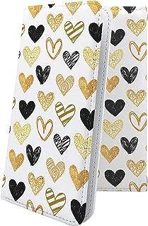 ZenFone4 Max ZC520KL ケース 手帳型 ペアルック ペア ハート love kiss キス 唇 ゼンフォン4 ゼンフォーン4 セルフィー 手帳型ケース 女の子 女子 女性 レディース zenfone 4 かわいい 可愛い kawaii lively