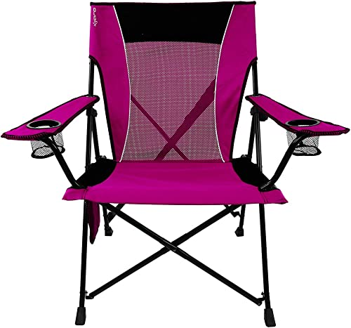 Kijaro  Dual Lock Portable Camping and Sports Chair product image