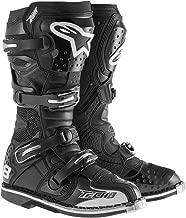 Alpinestars Tech-8 RS Boots (12) (Black)