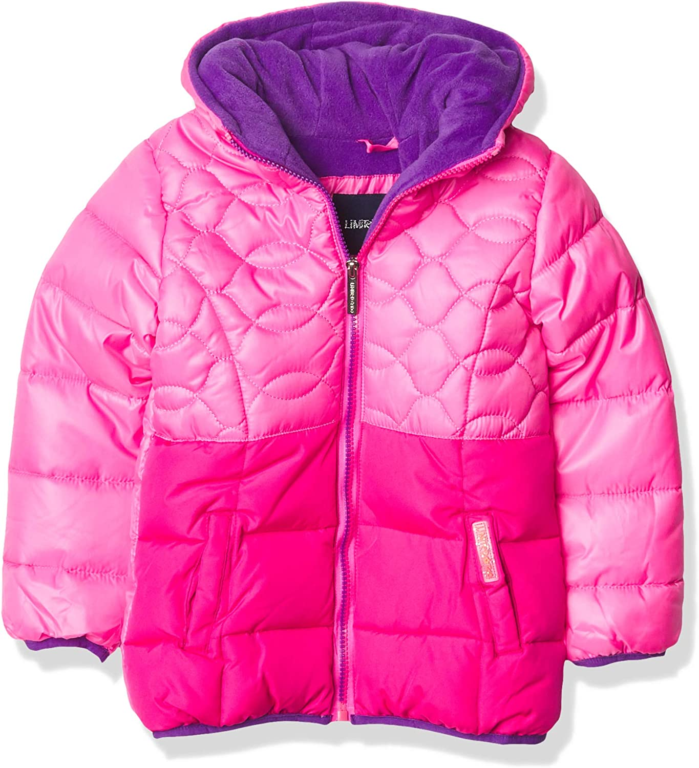 Popular product Limited shop Too Girls' Puffer Jacket