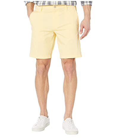 Dockers Supreme Flex Ultimate Shorts (Golden Haze) Men