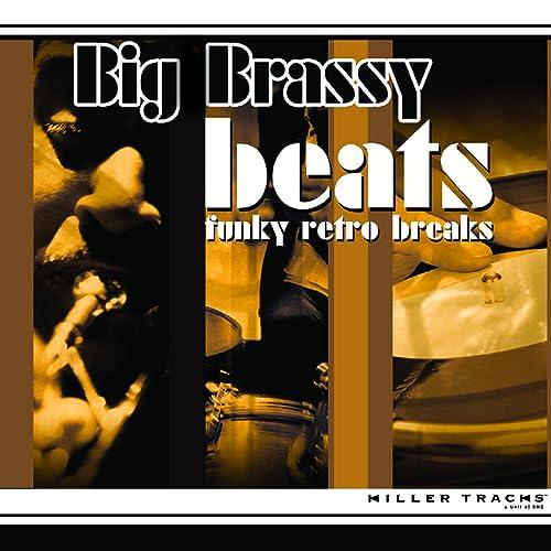 Big Brassy Beats & Funky Retro Breaks by Chuck Kentis