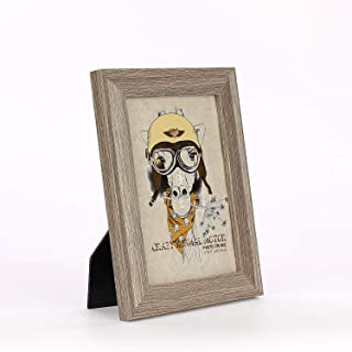 d434fef17f35 Amazon.com  Brown - Picture Frames   Home Décor  Home   Kitchen