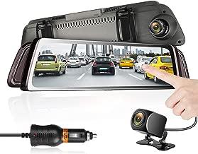 Mirror Dash Cam 9.66