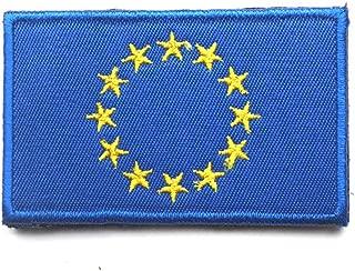 grand union flag patch