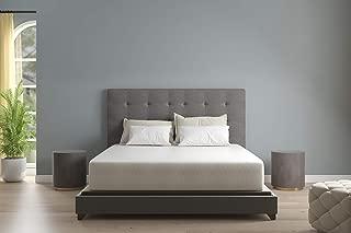 Ashley Furniture Signature Design - 12 Inch Chime Express Memory Foam Mattress - Bed in a Box - California King - Firm Comfort Level - White