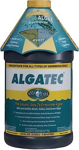 discount McGrayel online Algatec 10064 Super Algaecide for Green, Yellow 2021 and Black Algae, 64-Ounce online sale