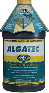 McGrayel Algatec 10064 Super Algaecide for Green, Yellow and Black Algae
