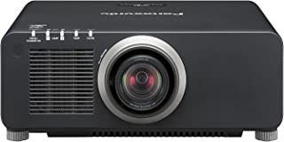 Panasonic PTDX100UK 10,000-Lumen XGA DLP Projector with Lens