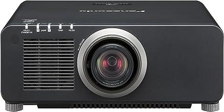 Panasonic PTDX100UK 10,000-Lumen XGA DLP Projector with Lens