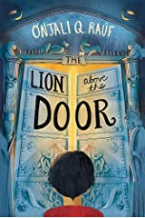 The Lion Above the Door Paperback
