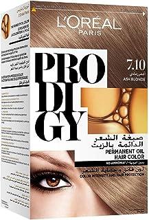 L'Oreal Paris Prodigy, 7.1 Ash Blonde