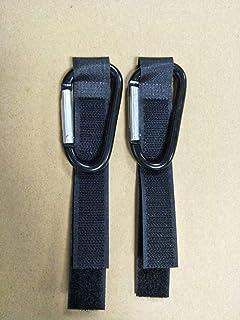 Momcozy Breast Pump Bag Accessory, Stroller Organizer Hook