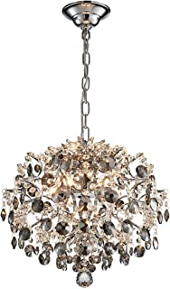 Best crystal chandelier light fixture Reviews