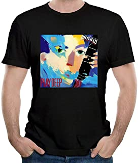 Best the outfield play deep t shirt Reviews