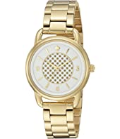 Kate Spade New York - Boathouse Watch - KSW1166