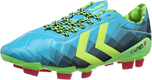 Hummel X Blade Ltd Edition, Chaussures de Football Adulte Mixte