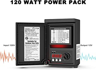 Best 24 volt low voltage transformer Reviews